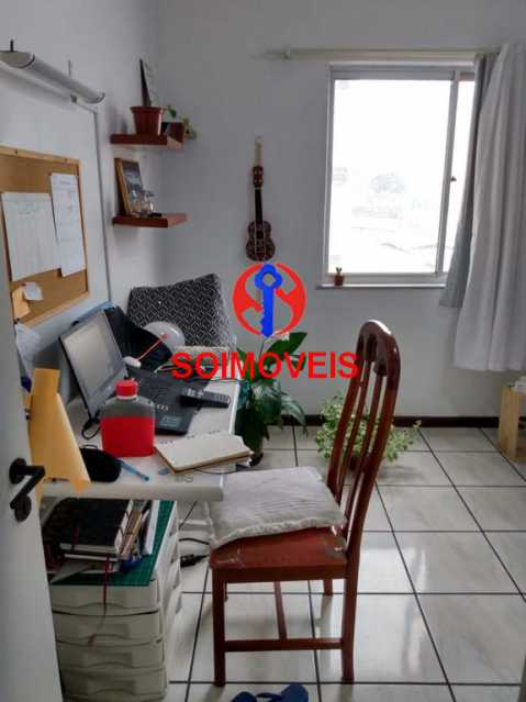 Quarto 2 - Apartamento 3 quartos à venda São Francisco Xavier, Rio de Janeiro - R$ 450.000 - TJAP30539 - 14