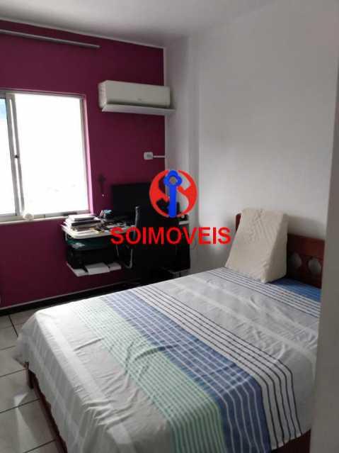 Suíte - Apartamento 3 quartos à venda São Francisco Xavier, Rio de Janeiro - R$ 450.000 - TJAP30539 - 6