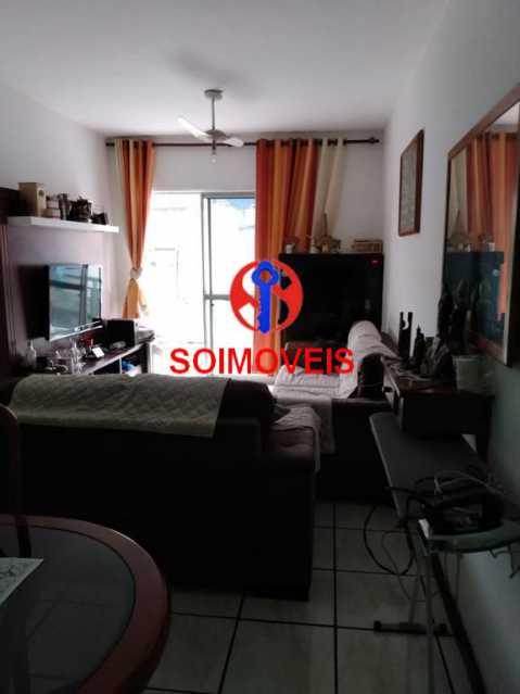 Sala - Apartamento 3 quartos à venda São Francisco Xavier, Rio de Janeiro - R$ 450.000 - TJAP30539 - 3