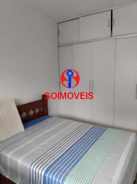 Suíte - Apartamento 3 quartos à venda São Francisco Xavier, Rio de Janeiro - R$ 450.000 - TJAP30539 - 7