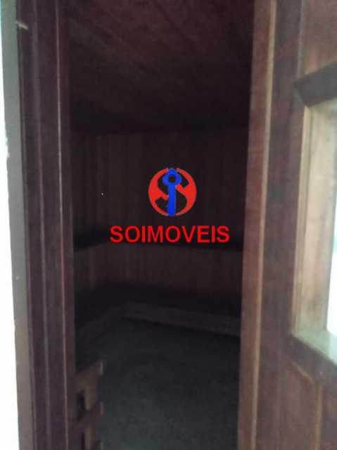Sauna - Apartamento 3 quartos à venda São Francisco Xavier, Rio de Janeiro - R$ 450.000 - TJAP30539 - 24