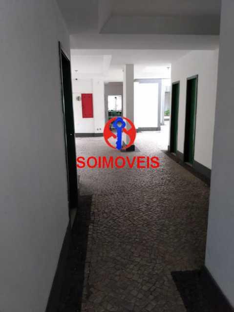Acesso a piscina - Apartamento 3 quartos à venda São Francisco Xavier, Rio de Janeiro - R$ 450.000 - TJAP30539 - 25