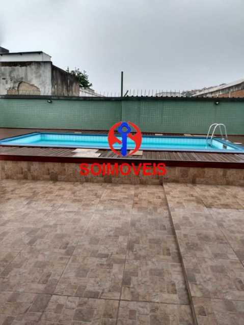 Piscina - Apartamento 3 quartos à venda São Francisco Xavier, Rio de Janeiro - R$ 450.000 - TJAP30539 - 22