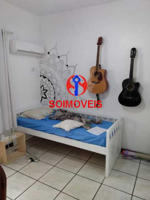 Quarto 2 - Apartamento 3 quartos à venda São Francisco Xavier, Rio de Janeiro - R$ 450.000 - TJAP30539 - 12