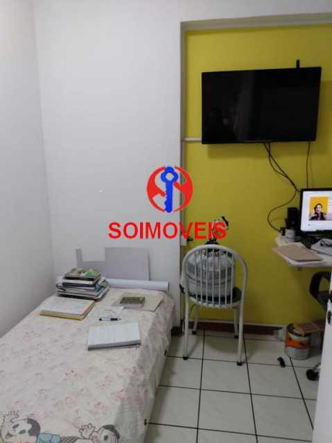 Quarto - Apartamento 3 quartos à venda São Francisco Xavier, Rio de Janeiro - R$ 450.000 - TJAP30539 - 11