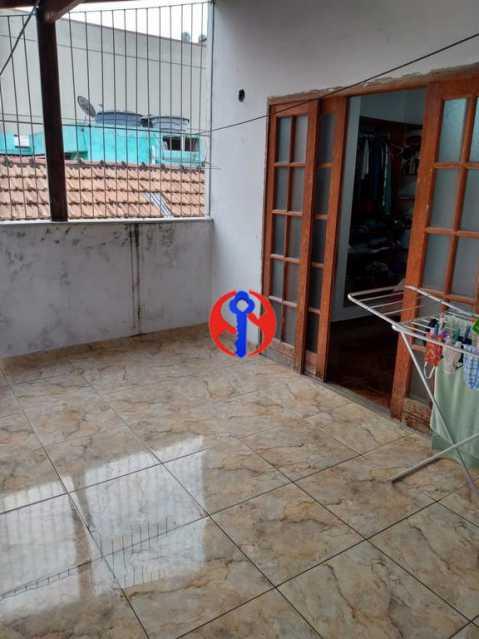 imagem17 Cópia - Casa 3 quartos à venda Vaz Lobo, Rio de Janeiro - R$ 250.000 - TJCA30064 - 8