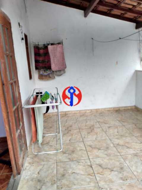 imagem18 Cópia - Casa 3 quartos à venda Vaz Lobo, Rio de Janeiro - R$ 250.000 - TJCA30064 - 9