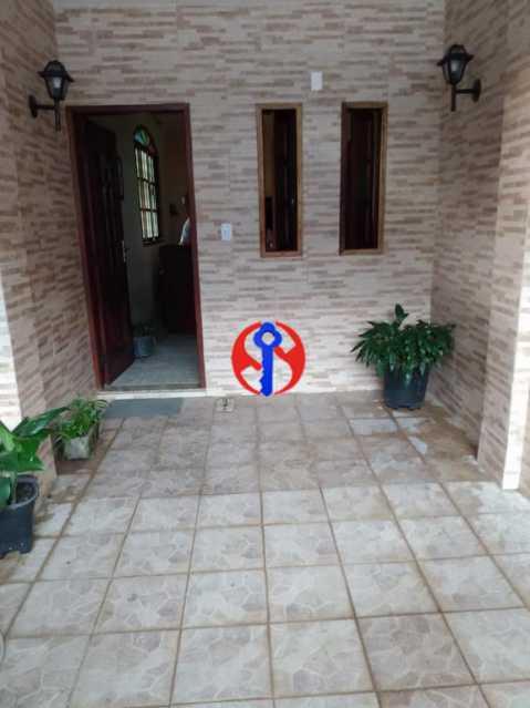 imagem20 Cópia - Casa 3 quartos à venda Vaz Lobo, Rio de Janeiro - R$ 250.000 - TJCA30064 - 1