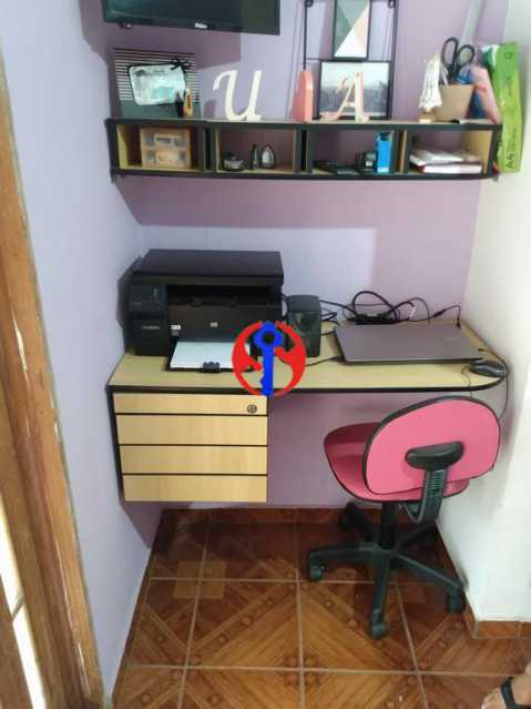 imagem24 Cópia - Casa 3 quartos à venda Vaz Lobo, Rio de Janeiro - R$ 250.000 - TJCA30064 - 16