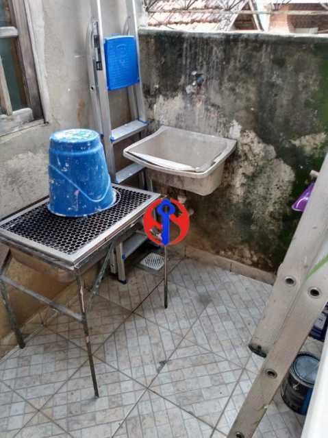 imagem36 Cópia - Casa 3 quartos à venda Vaz Lobo, Rio de Janeiro - R$ 250.000 - TJCA30064 - 26