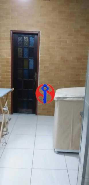 imagem3 Cópia - Casa 3 quartos à venda Vaz Lobo, Rio de Janeiro - R$ 250.000 - TJCA30064 - 25