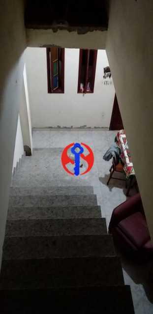 imagem6 Cópia - Casa 3 quartos à venda Vaz Lobo, Rio de Janeiro - R$ 250.000 - TJCA30064 - 4
