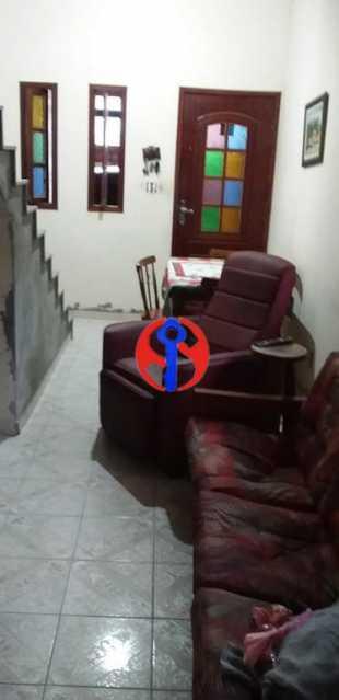 imagem9 Cópia - Casa 3 quartos à venda Vaz Lobo, Rio de Janeiro - R$ 250.000 - TJCA30064 - 3