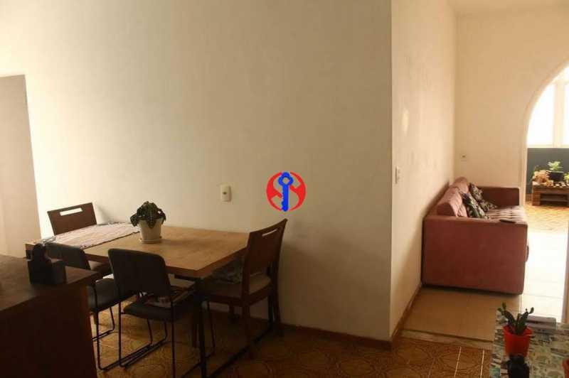 im agem9 Cópia - Cobertura 2 quartos à venda Tijuca, Rio de Janeiro - R$ 848.000 - TJCO20026 - 1