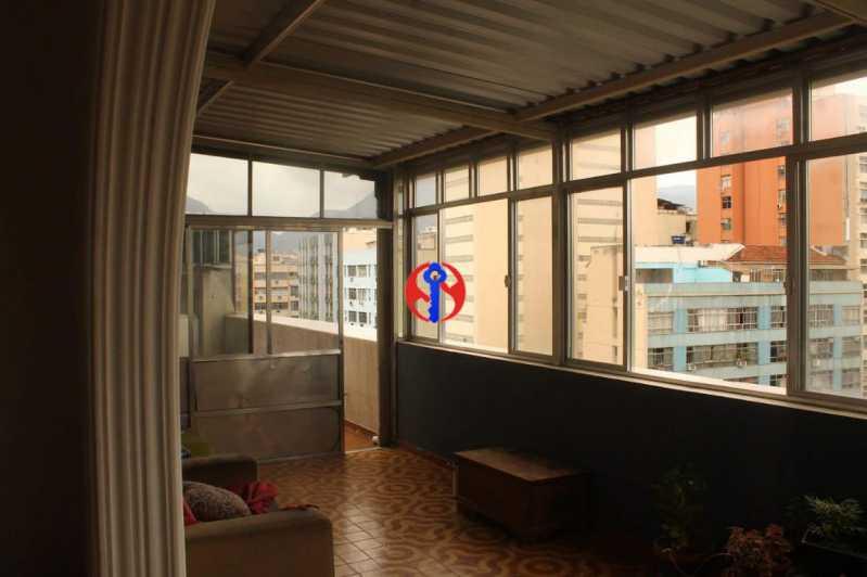 imagem3 Cópia - Cobertura 2 quartos à venda Tijuca, Rio de Janeiro - R$ 848.000 - TJCO20026 - 6