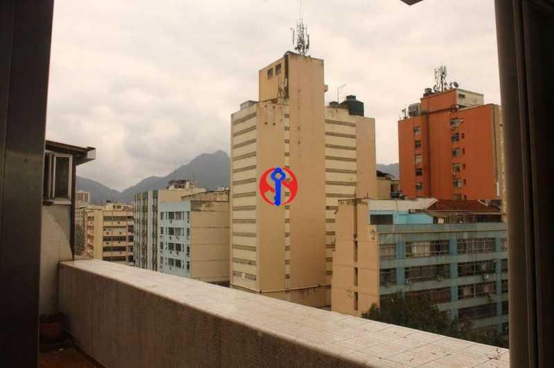imagem4 Cópia - Cobertura 2 quartos à venda Tijuca, Rio de Janeiro - R$ 848.000 - TJCO20026 - 5