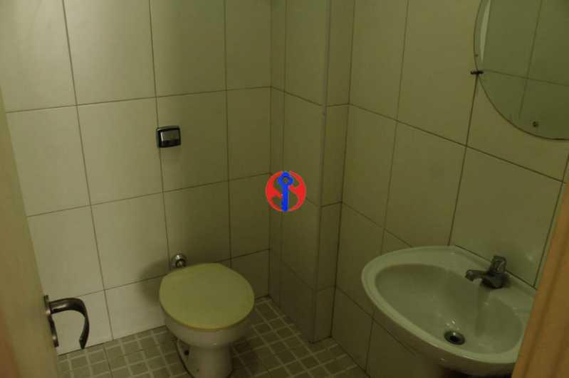 imagem8 Cópia - Cobertura 2 quartos à venda Tijuca, Rio de Janeiro - R$ 848.000 - TJCO20026 - 12