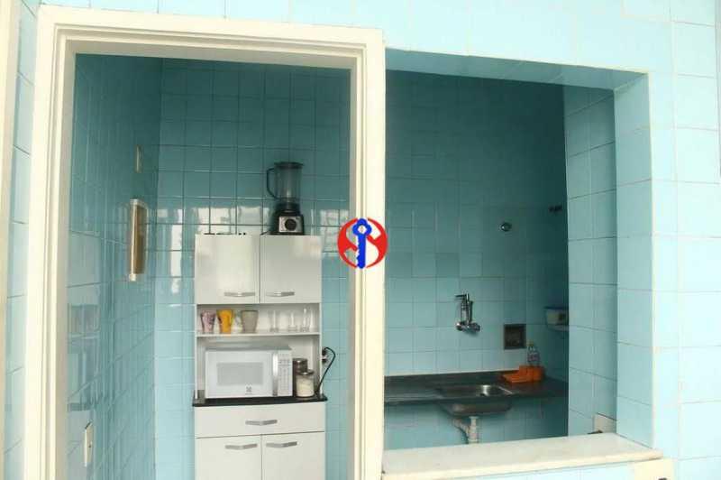 imagem9 Cópia - Cobertura 2 quartos à venda Tijuca, Rio de Janeiro - R$ 848.000 - TJCO20026 - 14