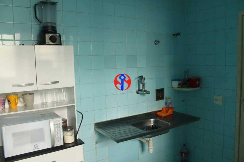 imagem10 Cópia - Cobertura 2 quartos à venda Tijuca, Rio de Janeiro - R$ 848.000 - TJCO20026 - 15