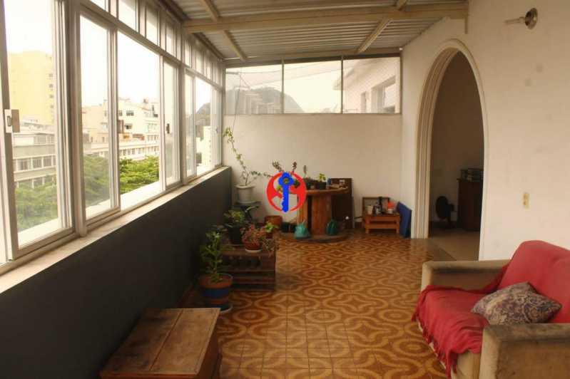 imagem13 Cópia - Cobertura 2 quartos à venda Tijuca, Rio de Janeiro - R$ 848.000 - TJCO20026 - 4