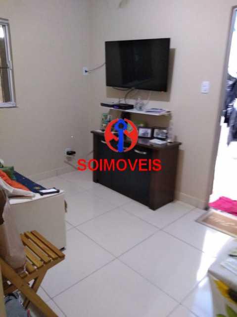 1-sl - Apartamento 1 quarto à venda Quintino Bocaiúva, Rio de Janeiro - R$ 115.000 - TJAP10268 - 1