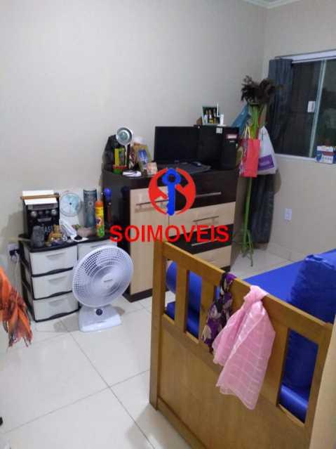 1-sl2 - Apartamento 1 quarto à venda Quintino Bocaiúva, Rio de Janeiro - R$ 115.000 - TJAP10268 - 3