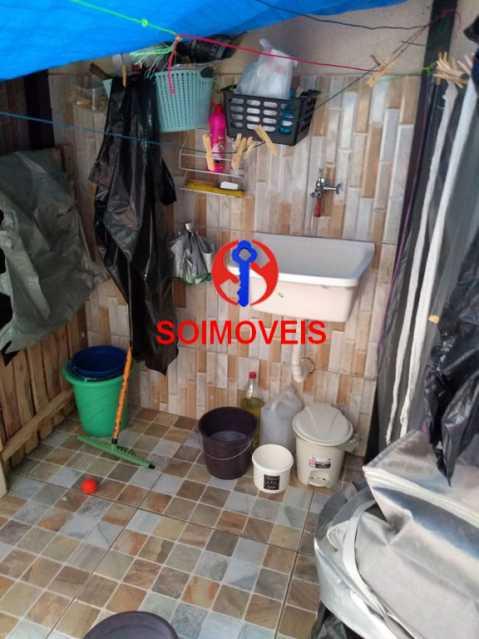 4-ar - Apartamento 1 quarto à venda Quintino Bocaiúva, Rio de Janeiro - R$ 115.000 - TJAP10268 - 7