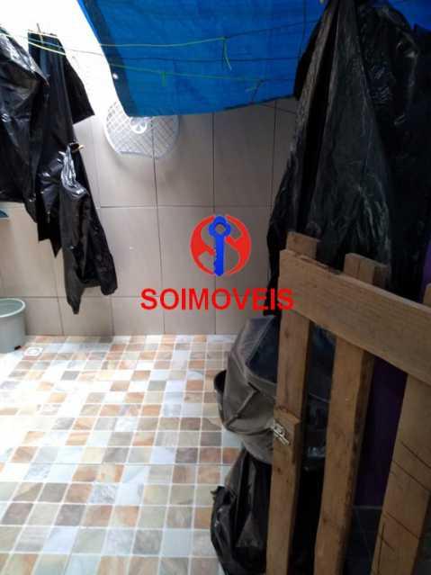 4-ar2 - Apartamento 1 quarto à venda Quintino Bocaiúva, Rio de Janeiro - R$ 115.000 - TJAP10268 - 8