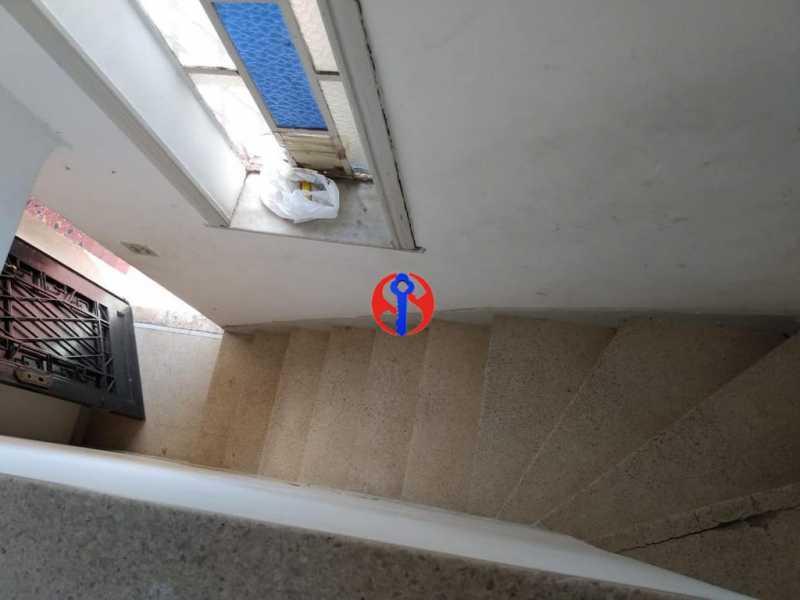 imagem4 Cópia - Apartamento 3 quartos à venda Riachuelo, Rio de Janeiro - R$ 230.000 - TJAP30544 - 1