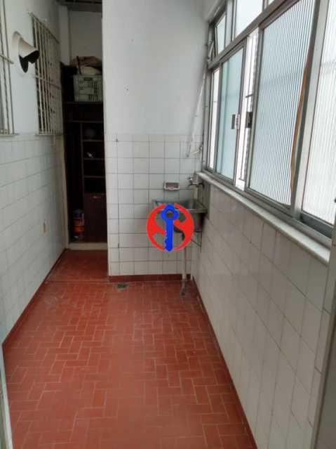 imagem6 Cópia - Apartamento 3 quartos à venda Riachuelo, Rio de Janeiro - R$ 230.000 - TJAP30544 - 21