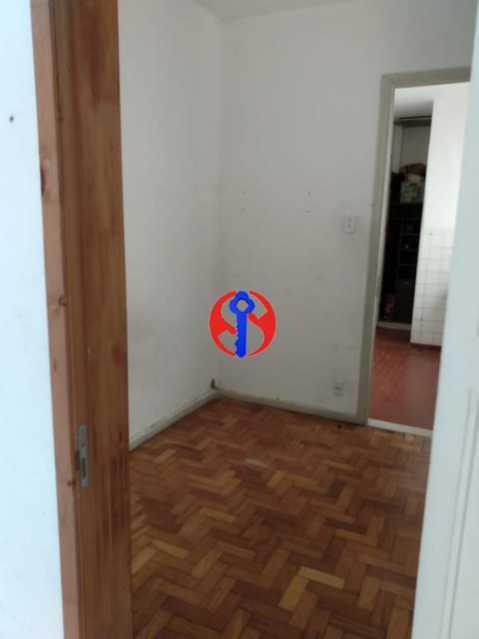imagem8 Cópia - Apartamento 3 quartos à venda Riachuelo, Rio de Janeiro - R$ 230.000 - TJAP30544 - 12