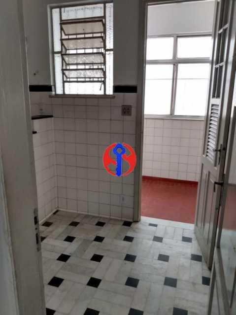 imagem9 Cópia - Apartamento 3 quartos à venda Riachuelo, Rio de Janeiro - R$ 230.000 - TJAP30544 - 18