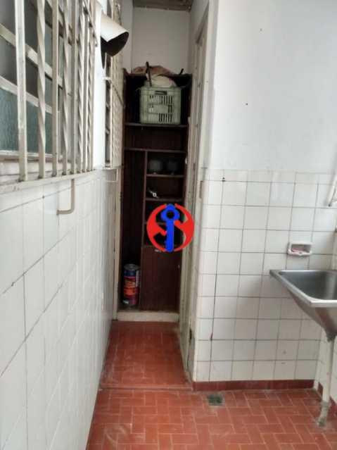 imagem11 Cópia - Apartamento 3 quartos à venda Riachuelo, Rio de Janeiro - R$ 230.000 - TJAP30544 - 22