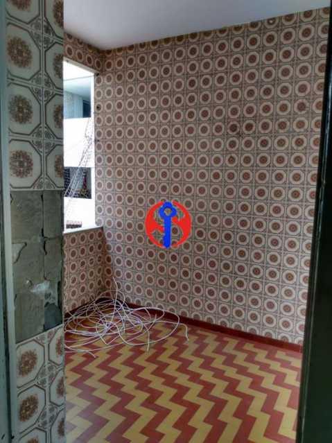 imagem12 Cópia - Apartamento 3 quartos à venda Riachuelo, Rio de Janeiro - R$ 230.000 - TJAP30544 - 7