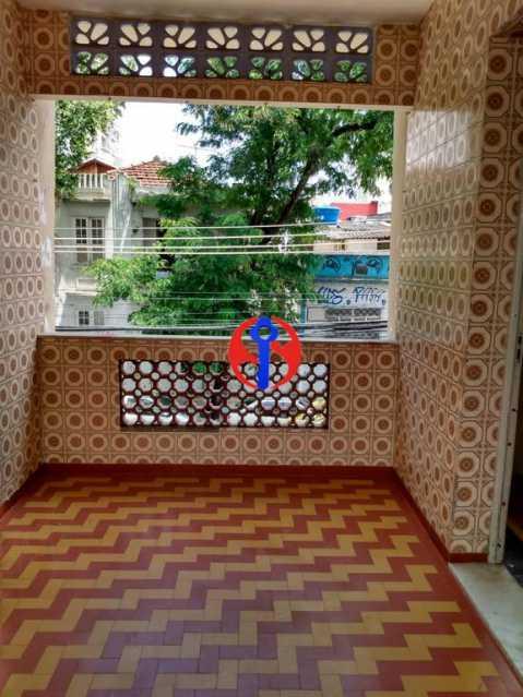 imagem14 Cópia - Apartamento 3 quartos à venda Riachuelo, Rio de Janeiro - R$ 230.000 - TJAP30544 - 8