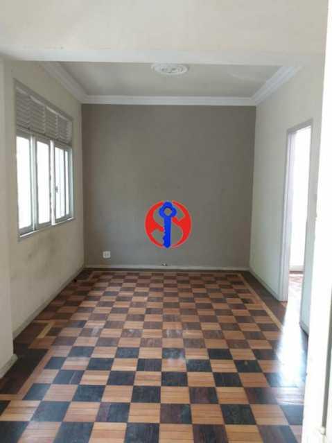 imagem16 Cópia - Apartamento 3 quartos à venda Riachuelo, Rio de Janeiro - R$ 230.000 - TJAP30544 - 6