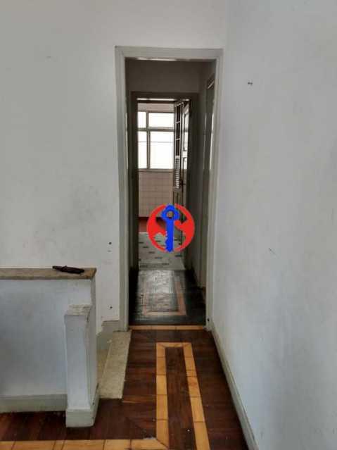 imagem22 Cópia - Apartamento 3 quartos à venda Riachuelo, Rio de Janeiro - R$ 230.000 - TJAP30544 - 5
