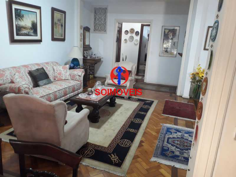 sl - Apartamento 3 quartos à venda Copacabana, Rio de Janeiro - R$ 890.000 - TJAP30545 - 4