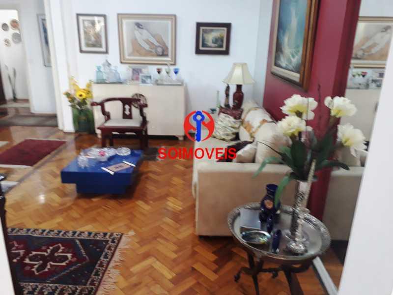 sl - Apartamento 3 quartos à venda Copacabana, Rio de Janeiro - R$ 890.000 - TJAP30545 - 5