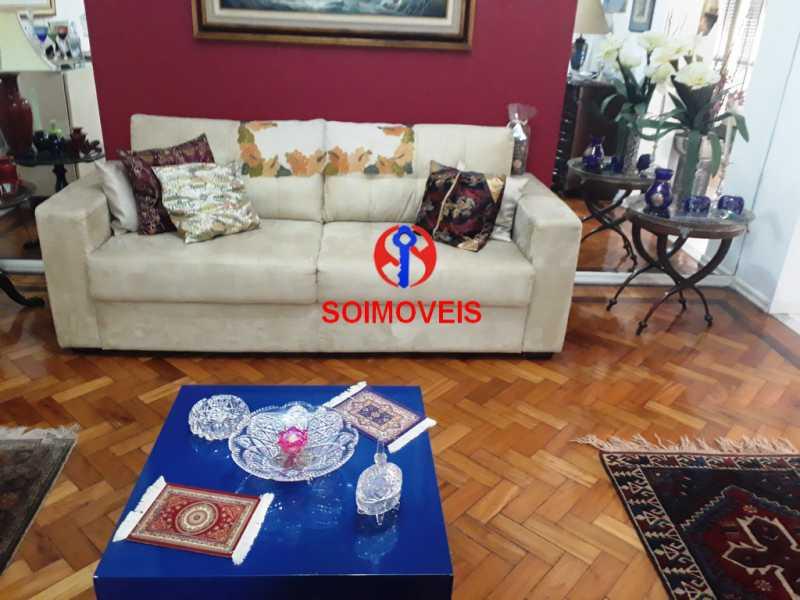 sl - Apartamento 3 quartos à venda Copacabana, Rio de Janeiro - R$ 890.000 - TJAP30545 - 6