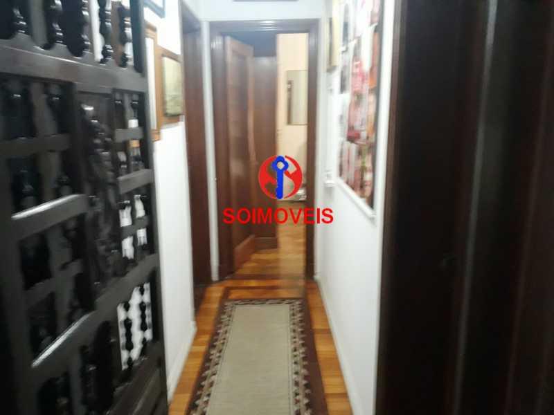 circ - Apartamento 3 quartos à venda Copacabana, Rio de Janeiro - R$ 890.000 - TJAP30545 - 8