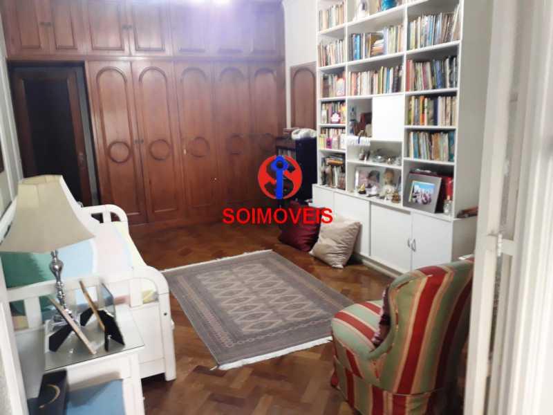 qt - Apartamento 3 quartos à venda Copacabana, Rio de Janeiro - R$ 890.000 - TJAP30545 - 10