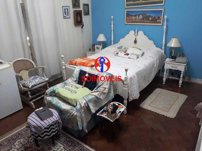 qt - Apartamento 3 quartos à venda Copacabana, Rio de Janeiro - R$ 890.000 - TJAP30545 - 11