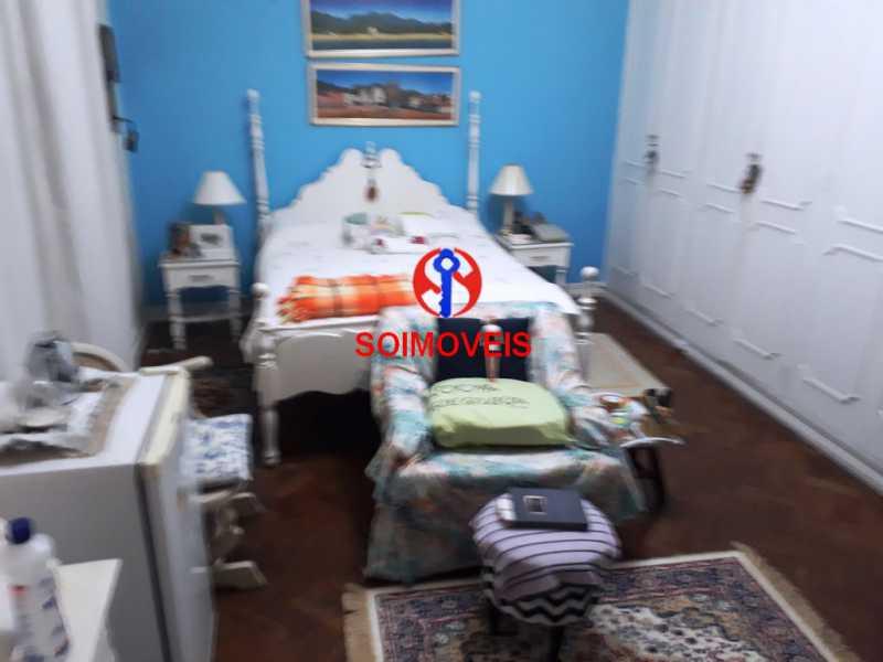 qt - Apartamento 3 quartos à venda Copacabana, Rio de Janeiro - R$ 890.000 - TJAP30545 - 12
