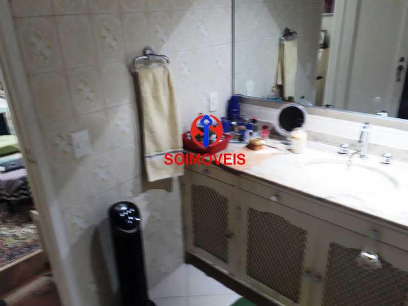 bh - Apartamento 3 quartos à venda Copacabana, Rio de Janeiro - R$ 890.000 - TJAP30545 - 14