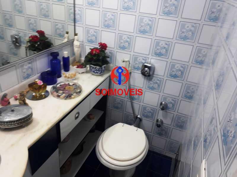 bh - Apartamento 3 quartos à venda Copacabana, Rio de Janeiro - R$ 890.000 - TJAP30545 - 15