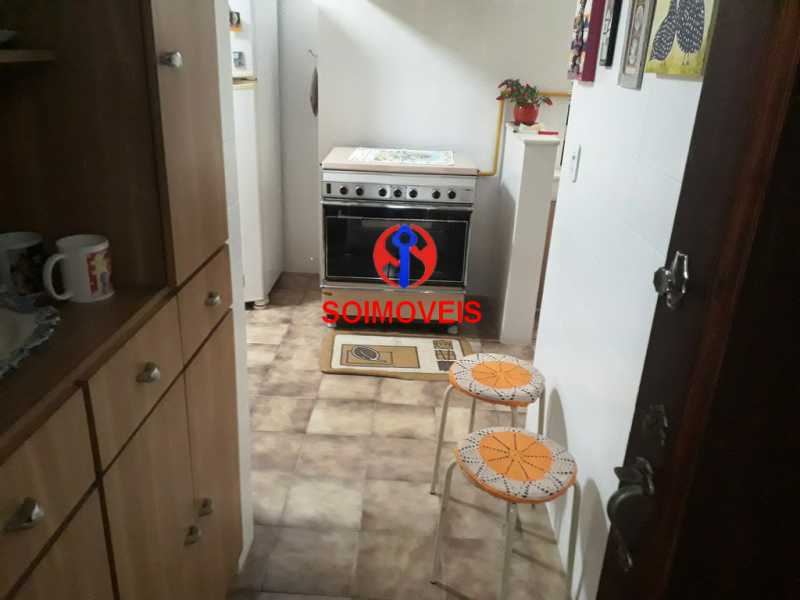 cz - Apartamento 3 quartos à venda Copacabana, Rio de Janeiro - R$ 890.000 - TJAP30545 - 19