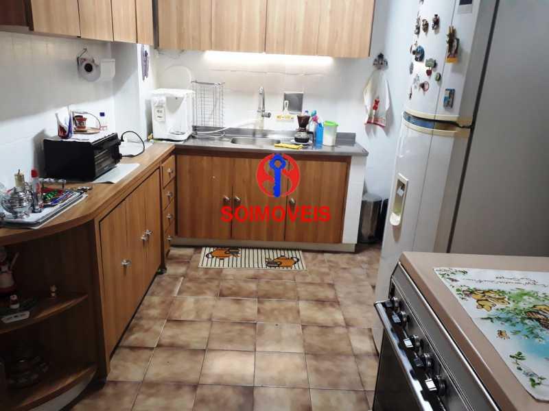 cz - Apartamento 3 quartos à venda Copacabana, Rio de Janeiro - R$ 890.000 - TJAP30545 - 18