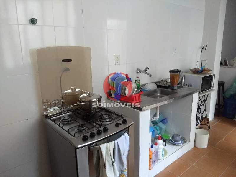 WhatsApp Image 2021-03-11 at 0 - Casa de Vila 3 quartos à venda Vila Isabel, Rio de Janeiro - R$ 450.000 - TJCV30065 - 7
