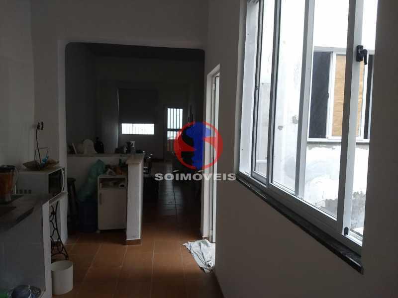 WhatsApp Image 2021-03-11 at 0 - Casa de Vila 3 quartos à venda Vila Isabel, Rio de Janeiro - R$ 450.000 - TJCV30065 - 6